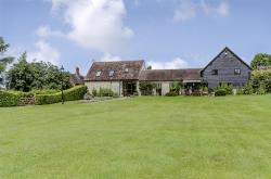 Detached House For Sale Wixford Alcester Warwickshire B49