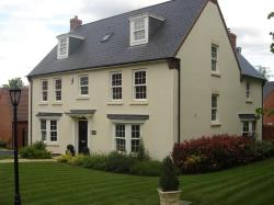Detached House For Sale Bishopton Stratford-Upon-Avon Warwickshire CV37
