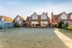 Detached House For Sale Barton Road  Warwickshire CV37
