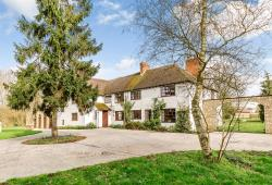 Detached House For Sale Throckmorton Pershore Worcestershire WR10