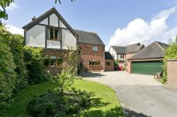 Detached House For Sale Little Kineton Warwick Warwickshire CV35