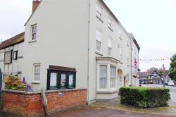 Terraced House For Sale Church Street Alcester Warwickshire B49