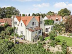 Detached House For Sale Dunnington Alcester Warwickshire B49