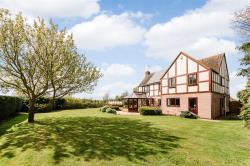 Detached House For Sale Upper Moor Pershore Worcestershire WR10