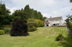 Detached House For Sale Sketty Swansea West Glamorgan SA3