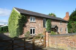 Detached House For Sale Crowton  Cheshire CW8