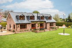 Detached House For Sale  Marton Cheshire CW7