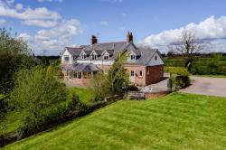 Detached House For Sale Huxley Chester Cheshire CH3