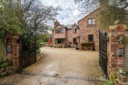 Detached House For Sale  Norley Cheshire WA6