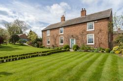 Detached House For Sale Great Barrow  Cheshire CH3