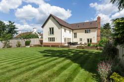 Detached House For Sale Oakmere  Cheshire CW8