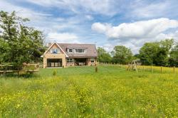 Detached House For Sale Cuddington Heath Malpas Cheshire SY14