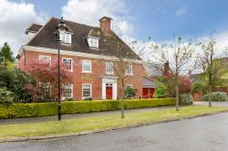 Detached House For Sale Wychwood Park Weston Cheshire CW2