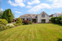 Detached House For Sale  Frodsham Cheshire WA6