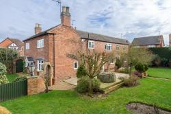 Detached House For Sale Huntersfield Shavington Cheshire CW2