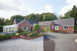 Detached Bungalow For Sale Ashley Heath Market Drayton Shropshire TF9