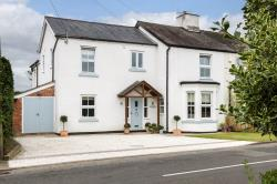Semi Detached House For Sale  Comberbach Cheshire CW9