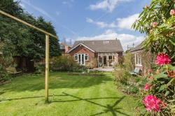 Detached Bungalow For Sale Norley  Cheshire WA6