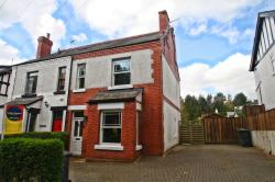 Semi Detached House For Sale  Hatchmere Cheshire WA6