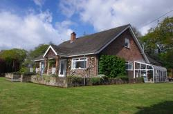 Detached Bungalow For Sale Lower Peover Knutsford Cheshire WA16