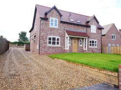 Detached House For Sale  Edge Cheshire SY14