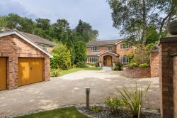 Detached House For Sale  Bunbury Cheshire CW6