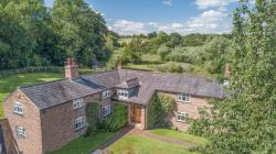 Detached House For Sale  Acton Bridge Cheshire CW8