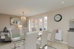 Detached House For Sale Edleston Nantwich Cheshire CW5