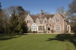 Detached House For Sale Cheddon Fitzpaine Taunton Somerset TA2