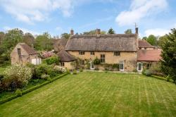 Detached House For Sale Ash Martock Somerset TA12
