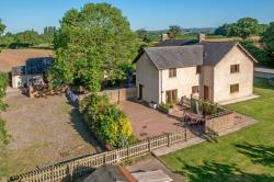 Detached House For Sale Norton Fitzwarren Taunton Somerset TA4