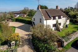 Detached House For Sale Curry Mallet Taunton Somerset TA3