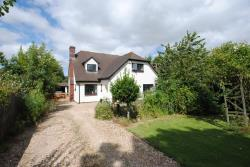 Detached House For Sale Goathurst Bridgwater Somerset TA5