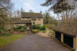 Detached House For Sale Stocklinch Ilminster Somerset TA19