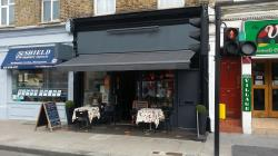 Commercial - Hotels/Catering To Let London hammersmith Greater London W6