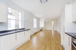 Flat To Let 90 Queens Road Twickenham Middlesex TW1