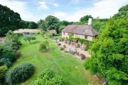 Detached House For Sale Peasmarsh Rye East Sussex TN31