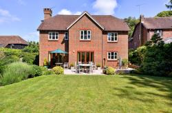 Detached House For Sale  Tenterden Kent TN30