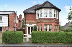 Detached House For Sale Smarden Ashford Kent TN27