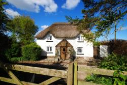 Detached House For Sale Merton Okehampton Devon EX20