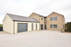 Detached House For Sale Warmfield Lane Wakefield West Yorkshire WF1