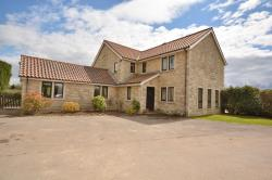 Detached House For Sale Thorpe Audlin Pontefract West Yorkshire WF8