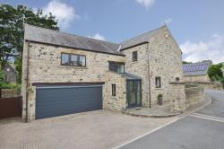Detached House For Sale Harvest Mews Ossett West Yorkshire WF5