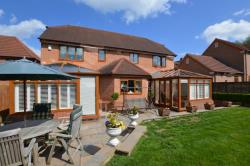 Detached House For Sale Howcroft Gardens Wakefield West Yorkshire WF2