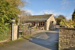 Detached Bungalow For Sale Birstall Batley West Yorkshire WF17