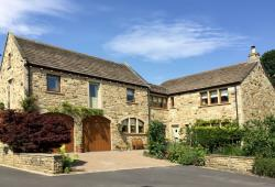 Detached House For Sale Notton Wakefield West Yorkshire WF4