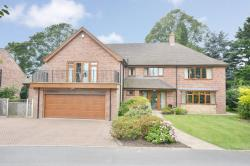 Detached House For Sale Crofton Wakefield West Yorkshire WF4