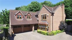 Detached House For Sale Horbury Road Wakefield West Yorkshire WF4