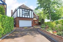 Detached House For Sale Walton On Thames  Surrey KT12
