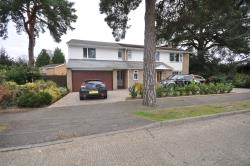 Detached House For Sale Conifers Weybridge Surrey KT13